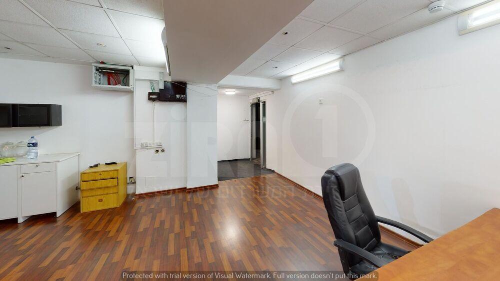 משרד בבניין בית קורקס  | קומה 1 | שטח 53מ״ר  | תמונה #0 - 1