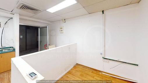 משרד בבניין בית קורקס  | קומה 1 | שטח 86מ״ר  | תמונה #12 - 1