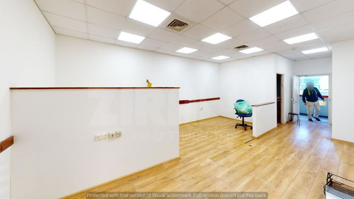 משרד בבניין בית קורקס  | קומה 2 | שטח 111מ״ר  | תמונה #14 - 1