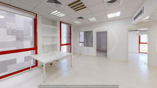 משרד בבניין בית קורקס  | קומה 2 | שטח 98מ״ר  | תמונה #8 - 1