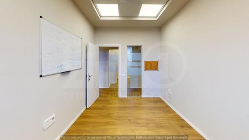 משרד בבניין בית קורקס  | קומה 3 | שטח 190מ״ר  | תמונה #15 - 1