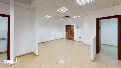 משרד בבניין האומן 27 | קומה 3 | שטח 91מ״ר  | תמונה #5 - 1