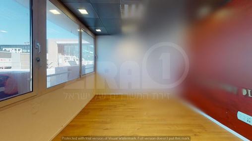משרד בבניין בית קורקס  | קומה 4 | שטח 30מ״ר  | תמונה #9 - 1