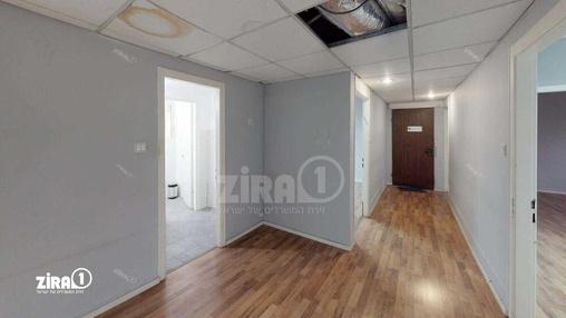 משרד בבניין בית הררי | קומה 5 | שטח 160מ״ר  | תמונה #2 - 1