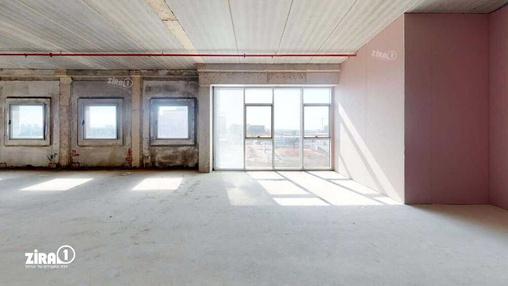 משרד בבניין בית אלה | קומה 4 | שטח 222מ״ר  | תמונה #13 - 1