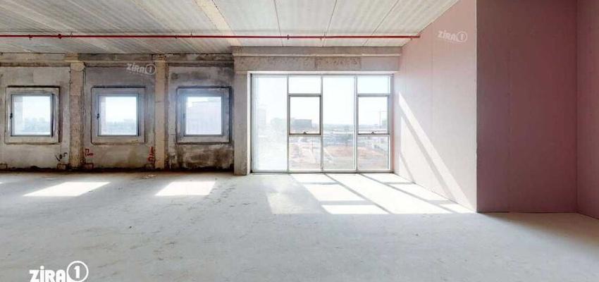 משרד בבניין בית אלה | קומה 4 | שטח 222מ״ר  | תמונה #0 - 1