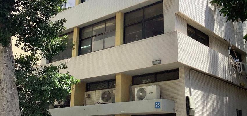 בניין בית הלל 28 בתל אביב יפו | רמת הבניין classC | תמונה #0 - 1