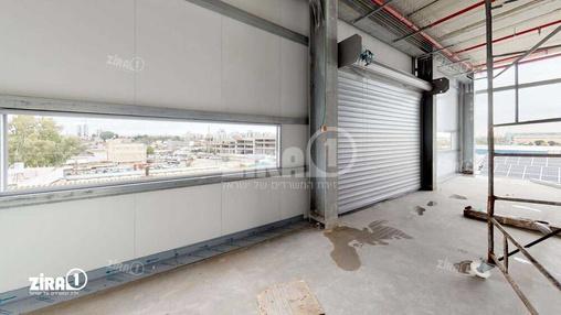 משרד בבניין פרשקובסקי 8 | קומה 2 | שטח 170מ״ר  | תמונה #2 - 1