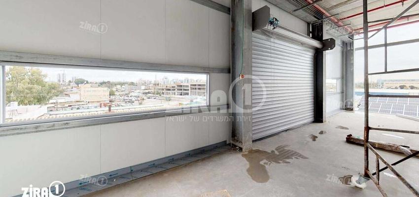 משרד בבניין פרשקובסקי 8 | קומה 2 | שטח 170מ״ר  | תמונה #0 - 1
