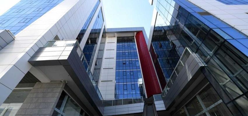 בניין שער העיר  בחולון | רמת הבניין classA | תמונה #0 - 1