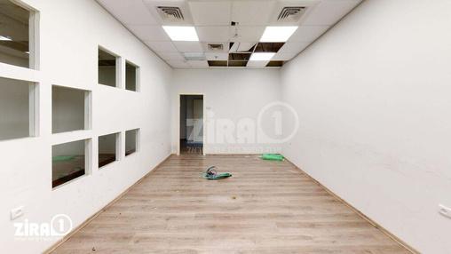 משרד בבניין המצודה 29  | קומה 0 | שטח 110מ״ר  | תמונה #7 - 1