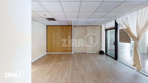 משרד בבניין בית התעשייה | קומה 2 | שטח 101מ״ר  | תמונה #12 - 1