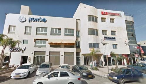 בניין האורגים 29 באשדוד | רמת הבניין classB | תמונה #9 - 1