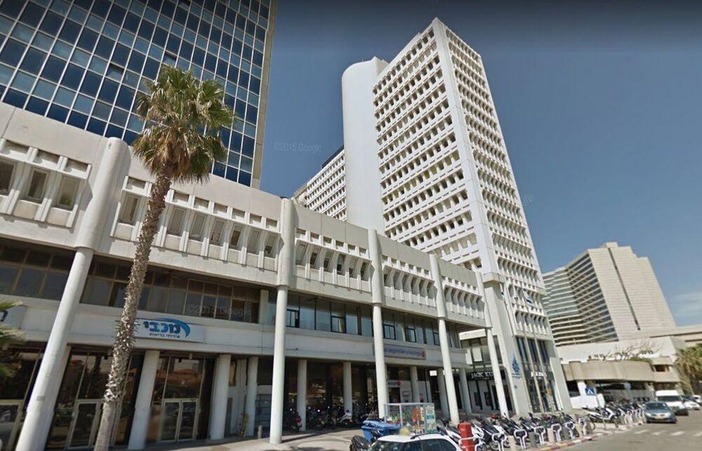 בניין המרד 29 בתל אביב יפו   רמת הבניין classB   תמונה #0 - 1