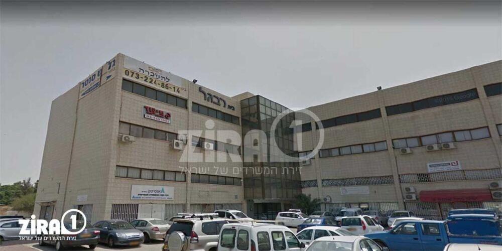 בניין בניין רב גל בחיפה   רמת הבניין classB   תמונה #0 - 1
