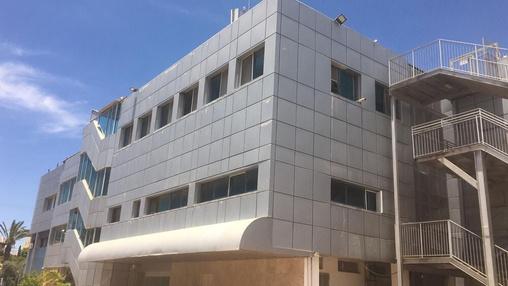 בניין בית שרון בראשון לציון | רמת הבניין classB | תמונה #0 - 1