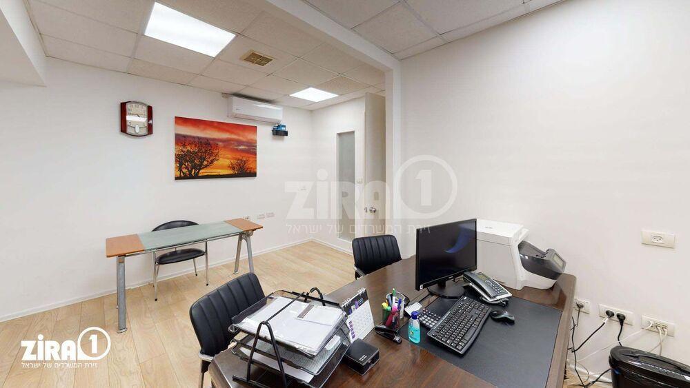 Prime Poleg | משרד פרטי ל-  1 - 2 אנשים  | תמונה #1 - 1