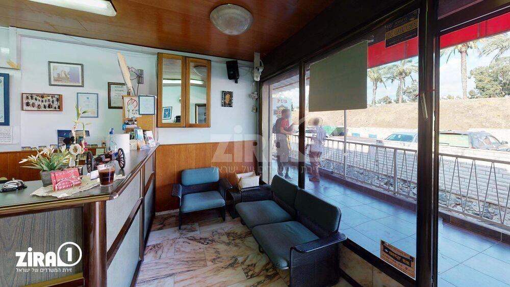 משרד בבניין שדרות הגעתון 2 | קומה: 0 | שטח 90 תמונה | מ׳׳ר #10 - 1