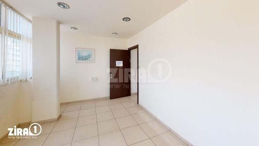 משרד בבניין החשמונאים 107 | קומה 2 | שטח 107מ״ר  | תמונה #3 - 1