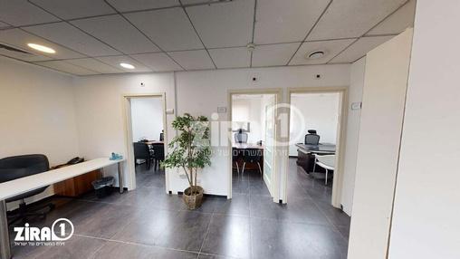משרד בבניין בניין קורן 2 | קומה 7 | שטח 90מ״ר  | תמונה #10 - 1