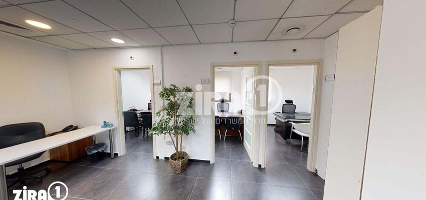 משרד בבניין בניין קורן 2 | קומה 7 | שטח 90מ״ר  | תמונה #0 - 1