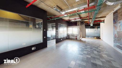 משרד בבניין מגדל עתידים- בניין 2 | קומה 3 | שטח 1751מ״ר  | תמונה #20 - 1