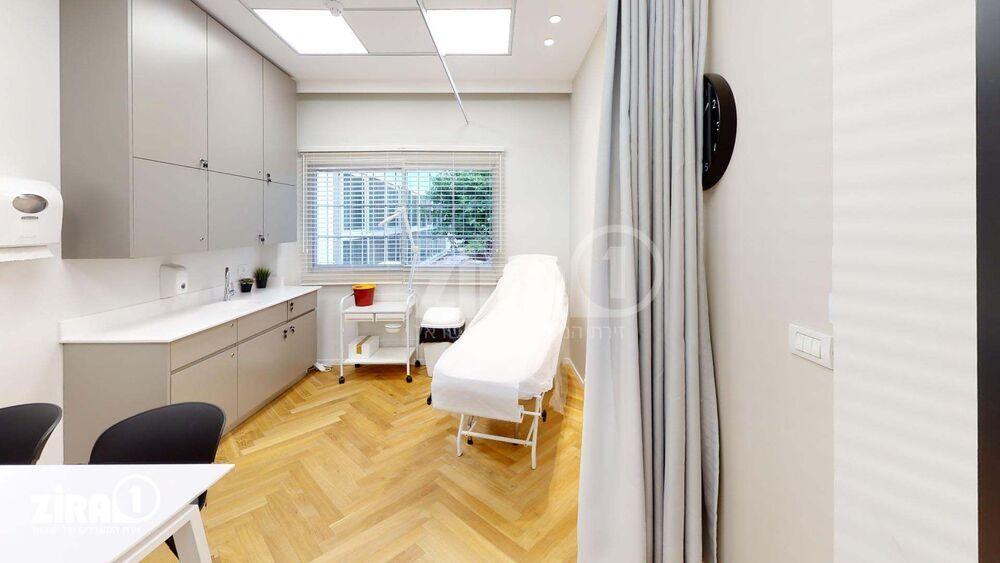 Medspace Rishon Lezion | חדר טיפולים ל-  1 - 1 אנשים  | תמונה #0 - 1