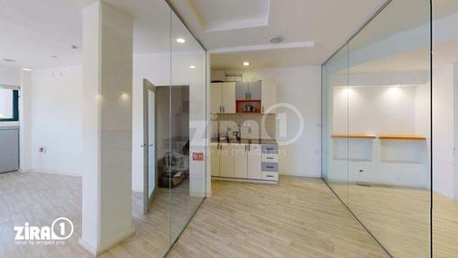 משרד בבניין בית אוריון | קומה 2 | שטח 112מ״ר  | תמונה #19 - 1