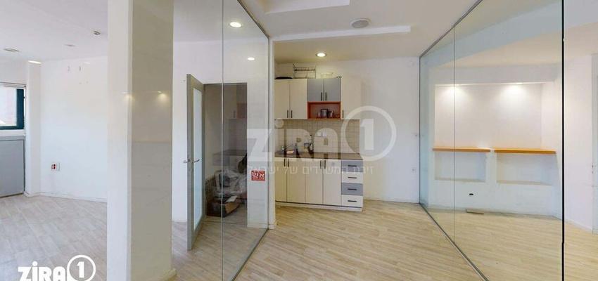 משרד בבניין בית אוריון | קומה 2 | שטח 112מ״ר  | תמונה #0 - 1