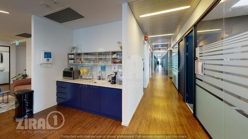 חלל עבודה Regus Atrium ברמת גן | קומה 18 | תמונה #9 - 1