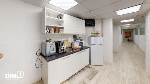 משרד בבניין בית אוריון | קומה 2 | שטח 189מ״ר  | תמונה #1 - 1