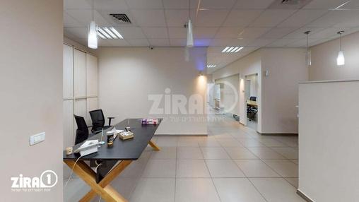 משרד בבניין בית עמיסל | קומה 2 | שטח 160מ״ר  | תמונה #13 - 1