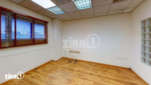 משרד בבניין בית וריטס | קומה 2 | שטח 1100מ״ר  | תמונה #6 - 1