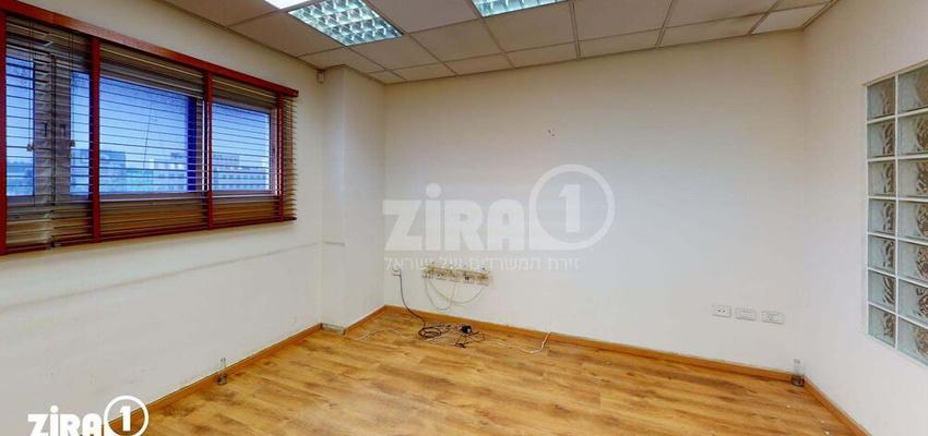 משרד בבניין בית וריטס | קומה 2 | שטח 1100מ״ר  | תמונה #0 - 1