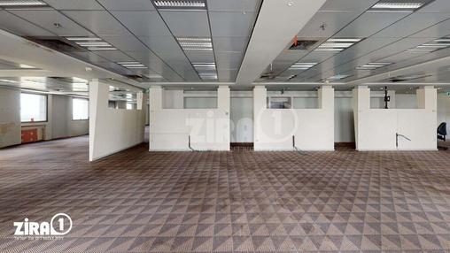 משרד בבניין בסר 2 | קומה 14 | שטח 840מ״ר  | תמונה #16 - 1