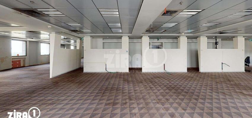 משרד בבניין בסר 2   קומה 14   שטח 840מ״ר    תמונה #0 - 1