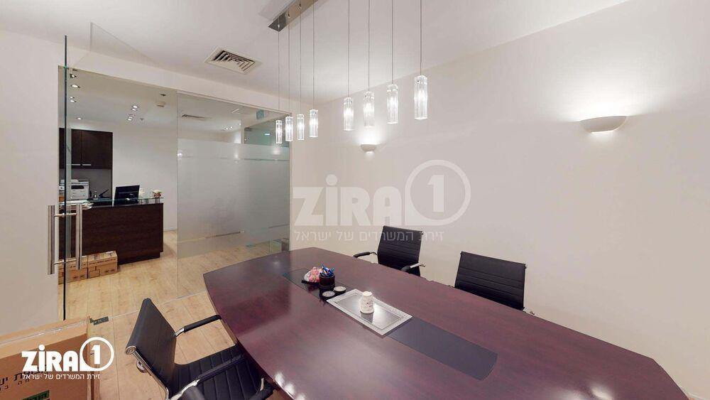 משרד בבניין בסר 2   קומה: 15   שטח 153 תמונה   מ׳׳ר #10 - 1