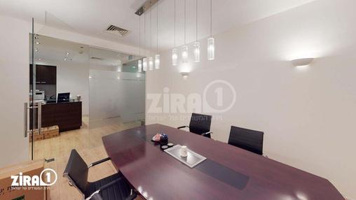 משרד בבניין בסר 2 | קומה 15 | שטח 153מ״ר  | תמונה #0 - 1