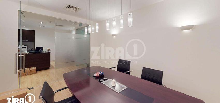 משרד בבניין בסר 2   קומה 15   שטח 153מ״ר    תמונה #0 - 1