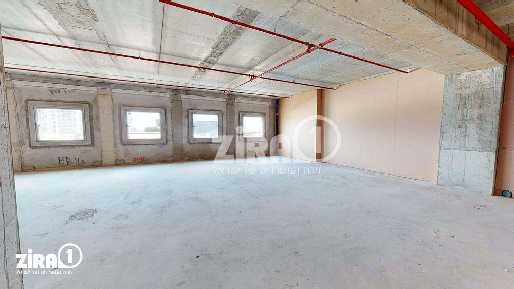 משרד בבניין בית שירה | קומה 2 | שטח 250מ״ר  | תמונה #0 - 1
