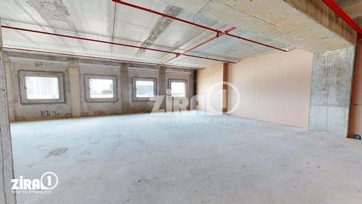 משרד בבניין בית שירה | קומה 2 | שטח 250מ״ר  | תמונה #3 - 1