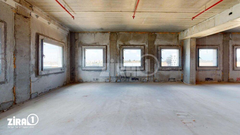 משרד בבניין בית שירה | קומה 2 | שטח 350מ״ר  | תמונה #0 - 1