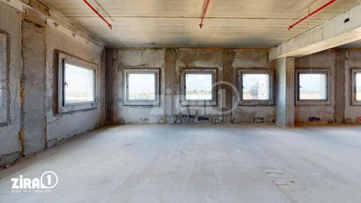 משרד בבניין בית שירה | קומה 2 | שטח 350מ״ר  | תמונה #2 - 1