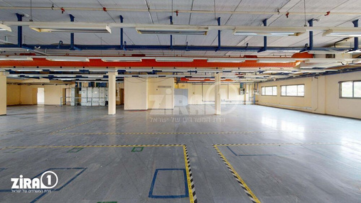 משרד בבניין בניין שלי בעמק | קומה 2 | שטח 4000מ״ר  | תמונה #6 - 1