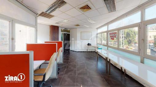 משרד בבניין סוקולוב 2 | קומה 1 | שטח 50מ״ר  | תמונה #8 - 1