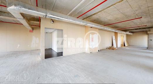 משרד בבניין H-Tower רסיטל | קומה 5 | שטח 820מ״ר  | תמונה #14 - 1