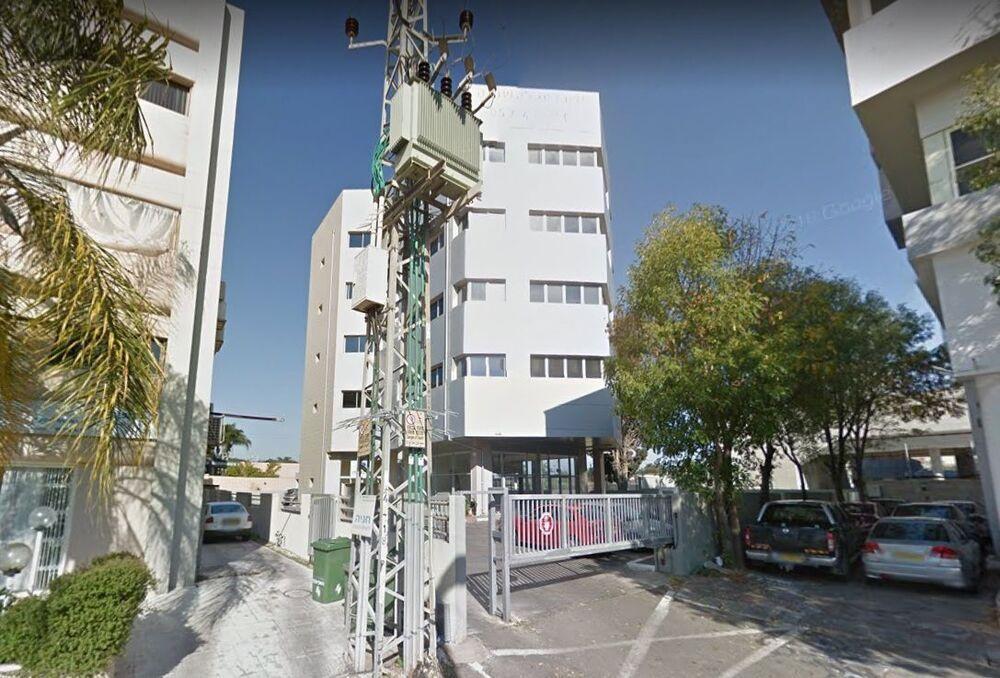 בניין בית בוני בניין ברעננה | רמת הבניין classA | תמונה #0 - 1