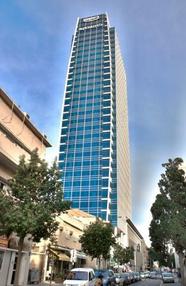 בניין מגדל דיסקונט בתל אביב יפו | רמת הבניין classA | תמונה #11 - 1
