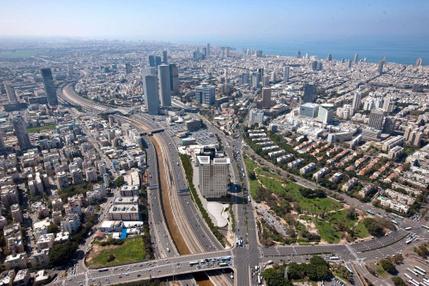 בניין H-Tower רסיטל בתל אביב יפו | רמת הבניין classA | תמונה #5 - 1