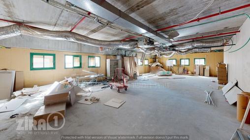 משרד בבניין תאומי עידן - עידן 2 | קומה 2 | שטח 300מ״ר  | תמונה #0 - 1